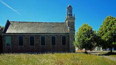 Sint-Antonius-Abtkerk   (Meulestede)