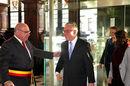 Ontvangst ambassadeur Duitsland Eckart Cuntz 05