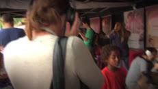 Gentse Feesten 2014 dag3 Kinderen en de Selfies.mov