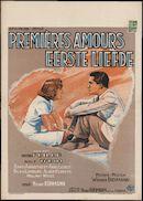 Premières amours   Eerste liefde, Gent, november 1941
