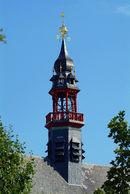 torentje Baudelokapel