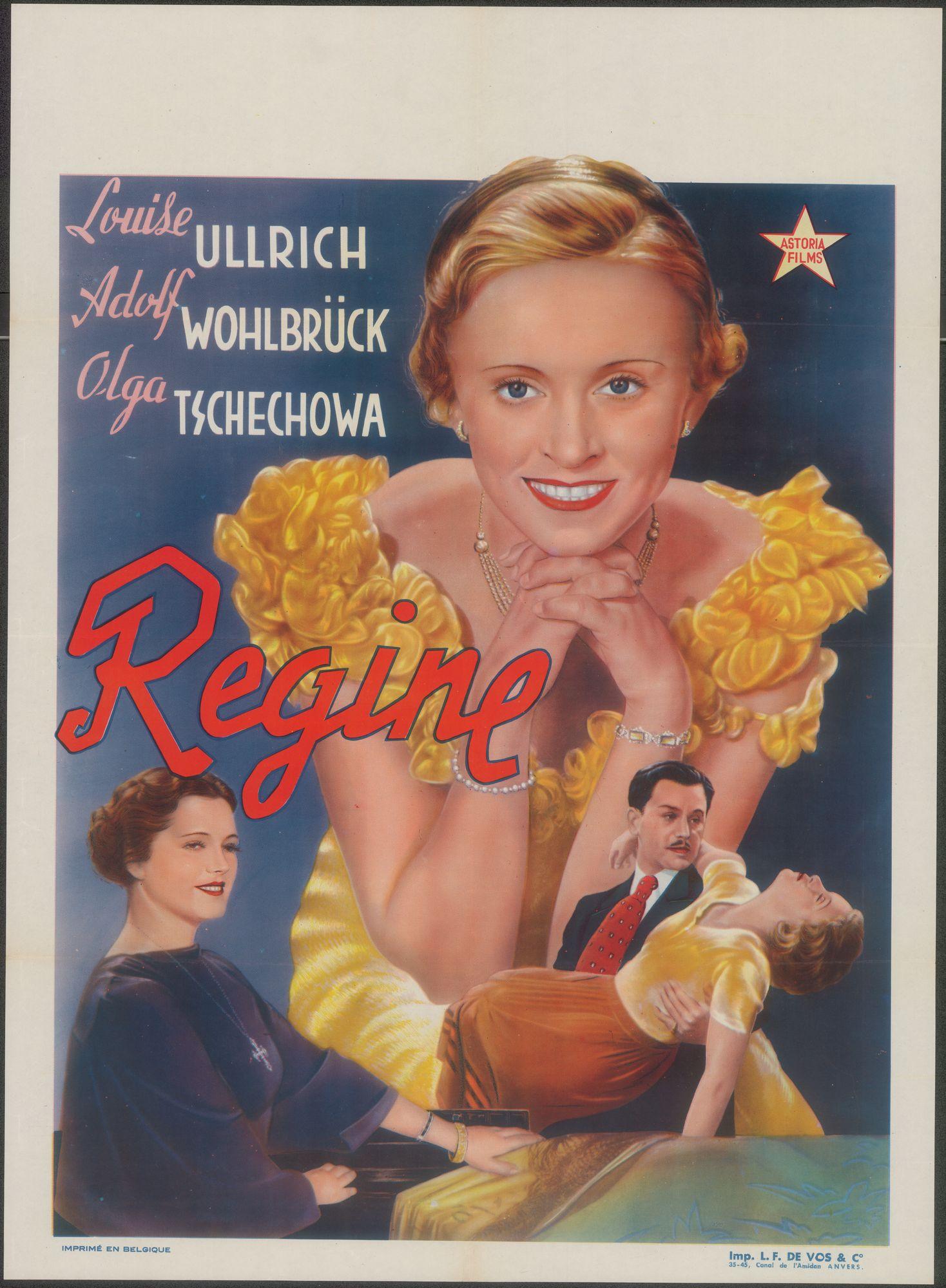 Regine, [1956]