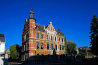 Rijks Middelbare School (RMS)