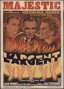 L'argent, Majestic, Gent, [20 - 26 december 1940]
