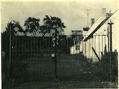 Oostakker: Katoenstraat 15: Hek, 1979
