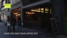 Stad Gent - 028 - Toerisme Koffie - Mokabon.mov