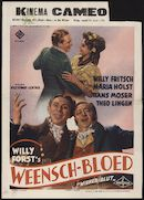 Wiener Blut | Weensch-bloed, Kinema Cameo, Gent, vanaf 25 juni 1943
