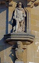 Hoekhuis Philips van Artevelde