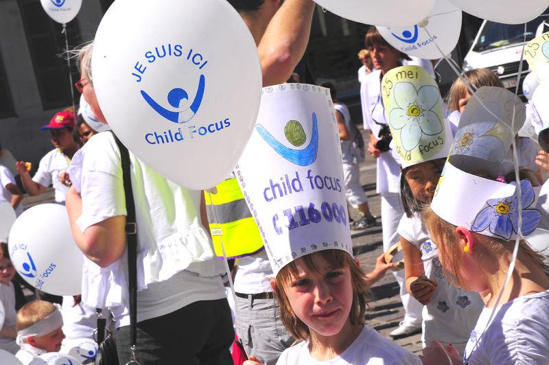 Internationale Dag van de Vermiste Kinderen 00