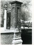 Oostakker: Gentstraat: Brug