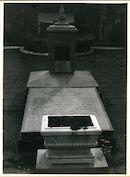 Oostakker: Gefusilleerdenstraat: Oorlogsmonument WO II, 1979