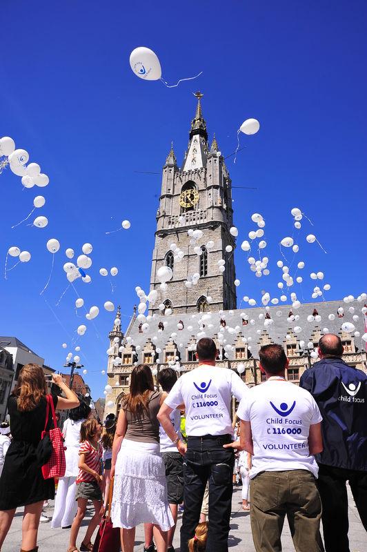 Internationale Dag van de Vermiste Kinderen 17