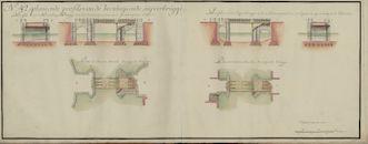 Atlas Malfeson, 1756
