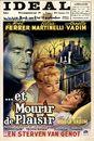 ...et Mourir de Plaisir   Le Sang et la Rose   ...en Sterven van Genot, Ideal, Gent, 8 - 14 september 1961