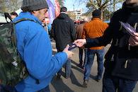 Bike to the Future - Omloop Het Nieuwsblad