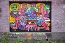Graffiti jam 2012