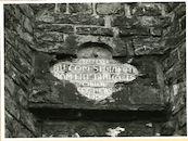 Gent: Geldmunt: Gravensteen: gedenksteen, 1980