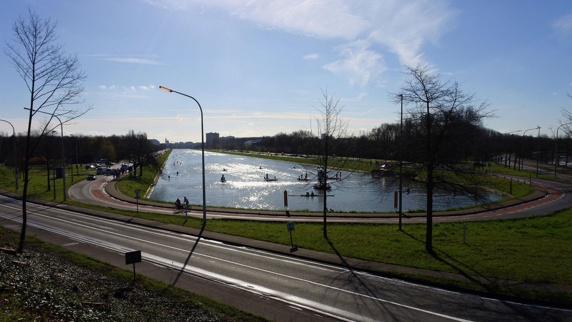 Watersportbaan