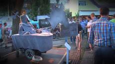 Gentse Feesten 2014 dag8 de Selfies.mov