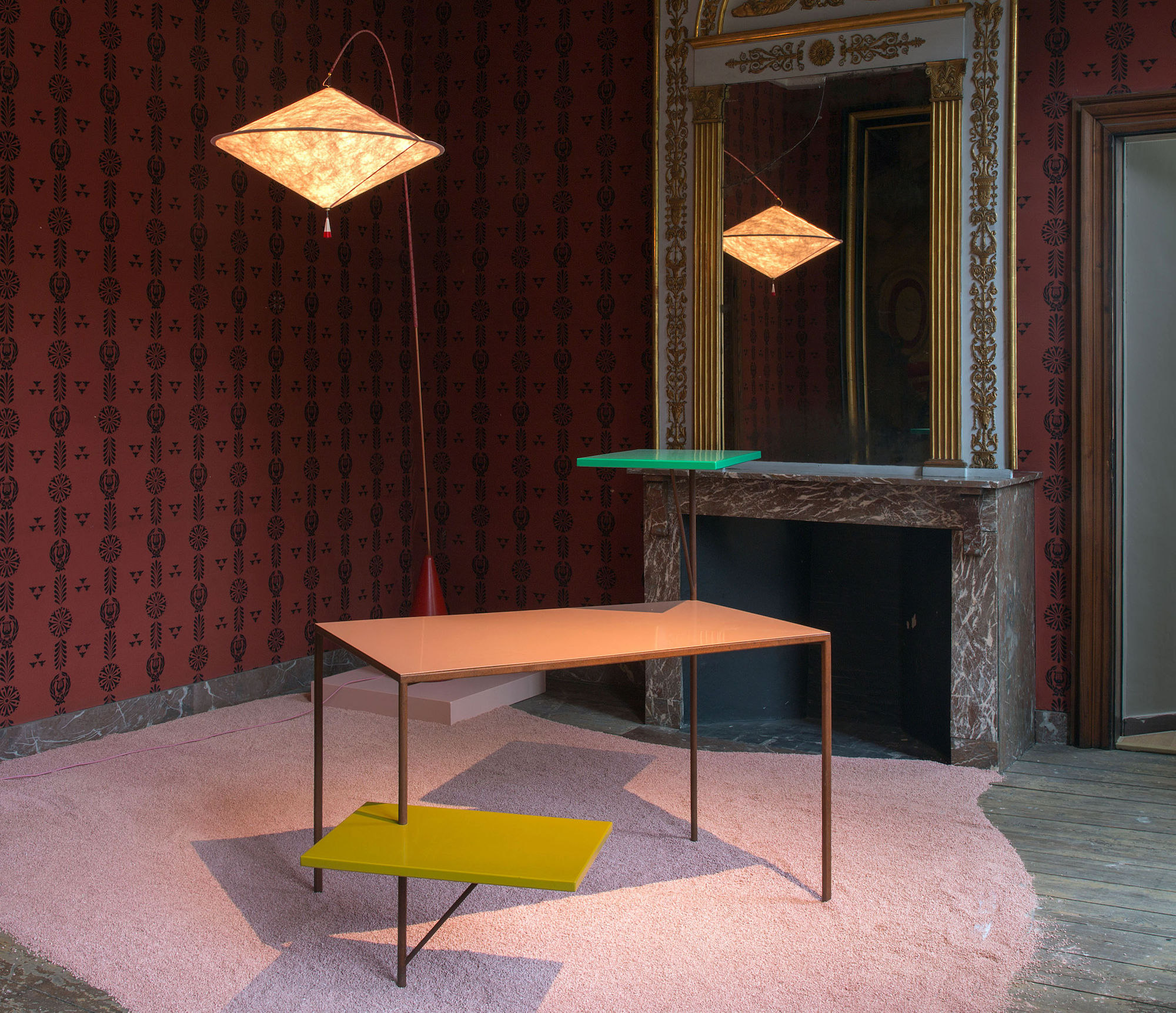 Design Derby BE/NL 1815 - 2015