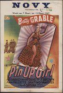 Pin up Girl, Novy, Gent, 7 - 13 maart 1947