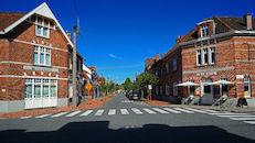 Sint-Rochusstraat