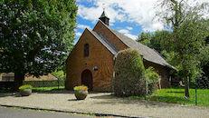 Sint-Godelievekerk  (Wondelgem)