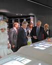 Officiële Opening toeristisch infokantoor Oude Vismijn 51