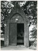 Drongen: Wijkbosstraat: Kapel, 1981