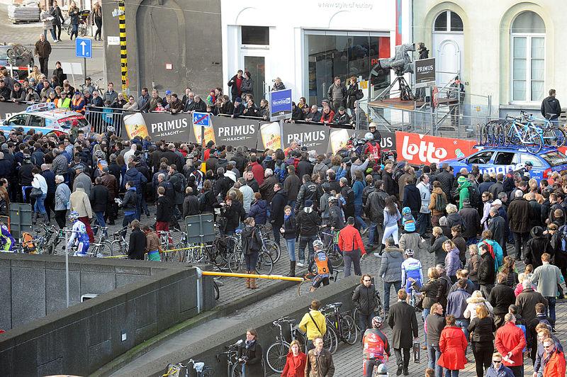 Omloop Het Nieuwsblad 2012 078