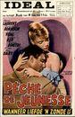 Péché de Jeunesse | Wanneer Liefde 'n Zonde is, Ideal, Gent, 30 januari - 5 februari 1959