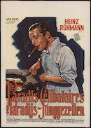 Der Paradies der Junggesellen | Le paradis des célibataires | Het paradijs der jonggezellen, [Astrid], Gent, [31 oktober - 6 november 1941]