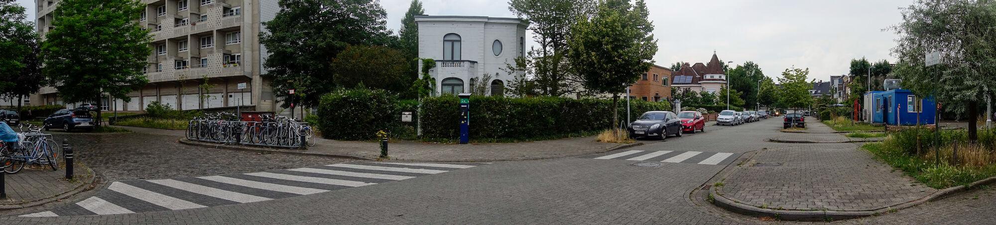 Wijk 22 Station Noord_prospectie 2020-03-17 Ann manHaeve