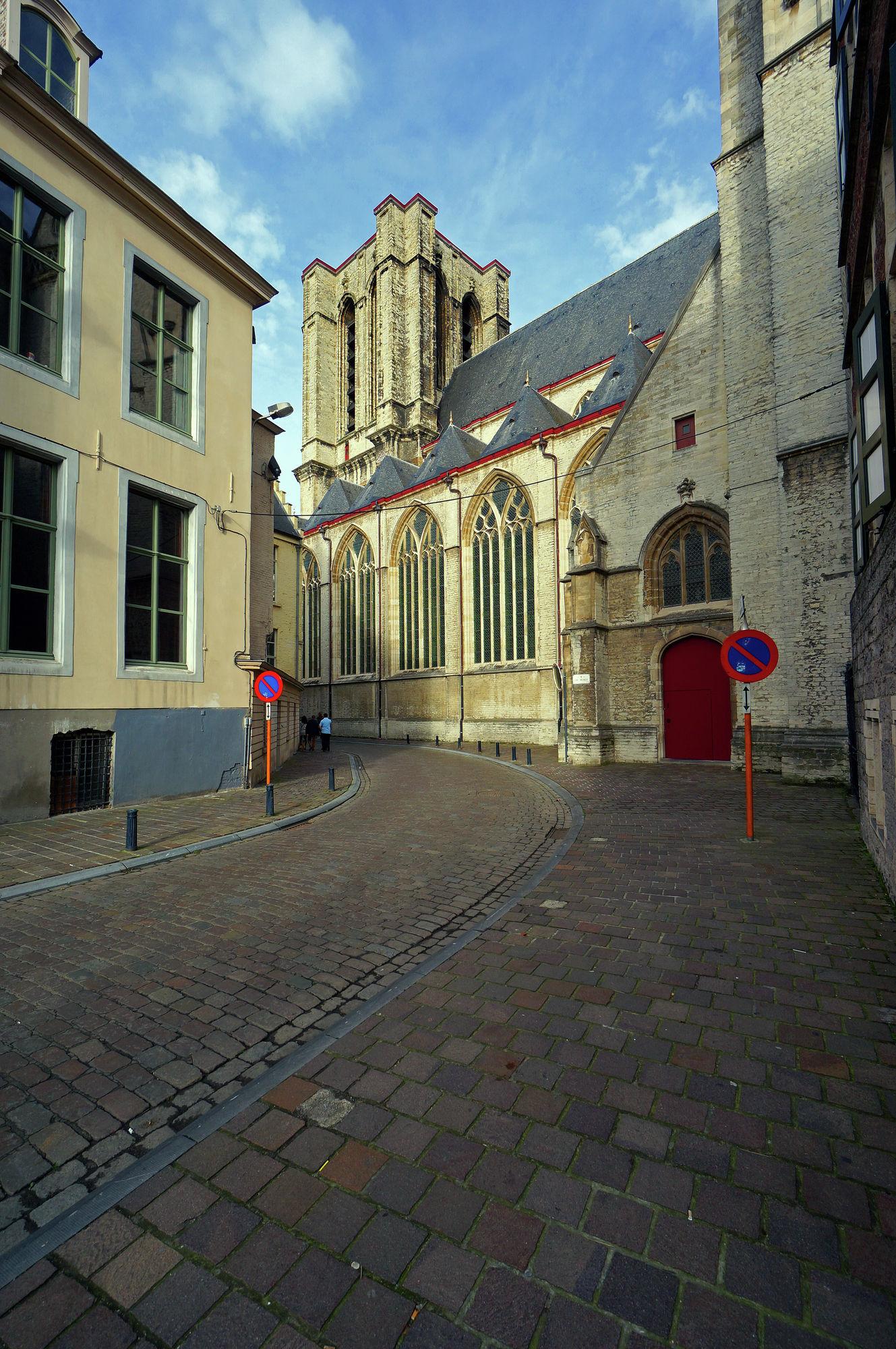 Sint Michielskerk
