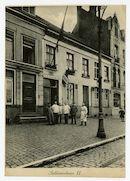 Gent: Korenmarkt: Soldatenheim (soldatenhuis/soldatencasino)