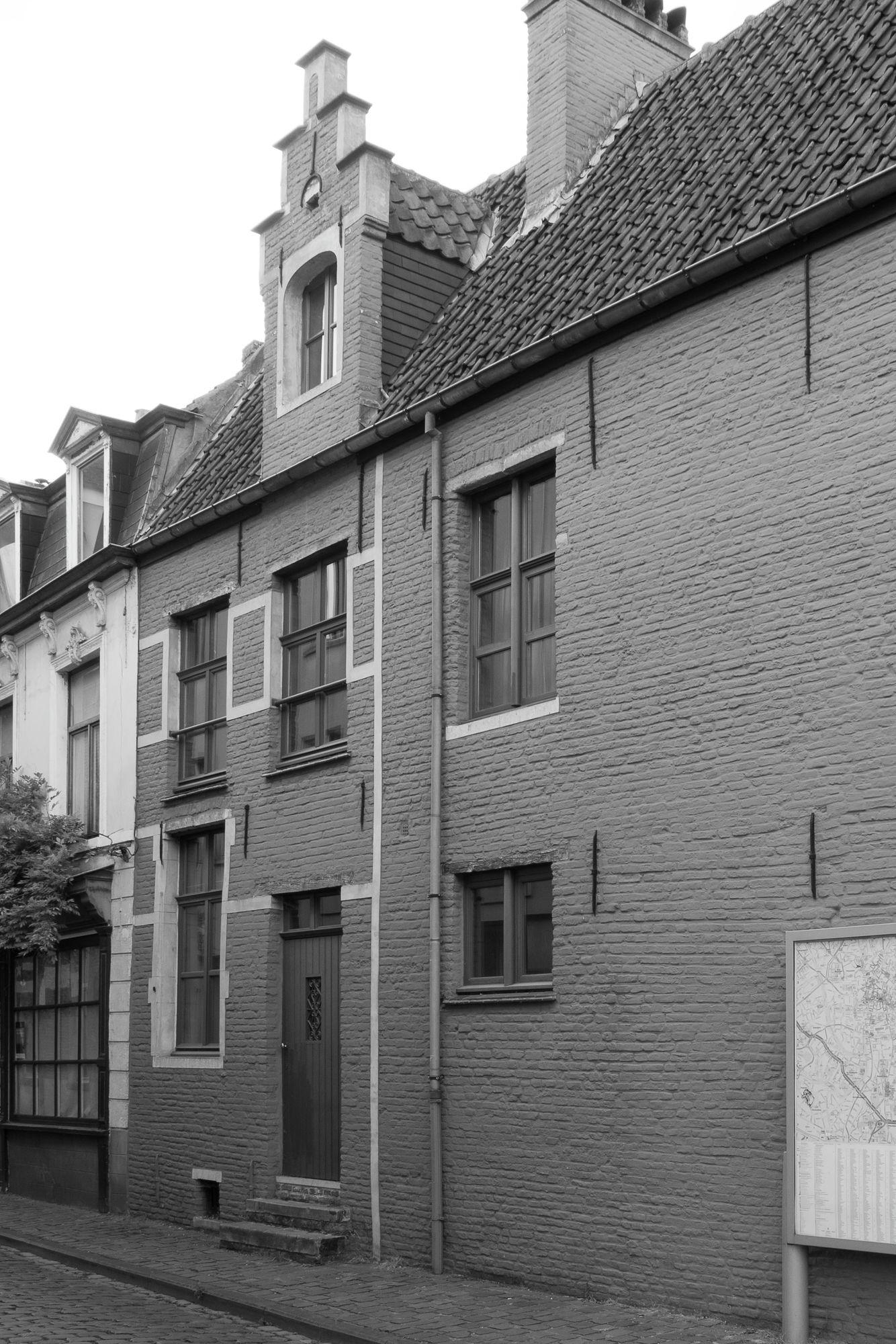 Gent: Braderijstraat