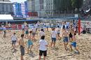 Belgian Beachvolley Championship 2012 - Gent 47