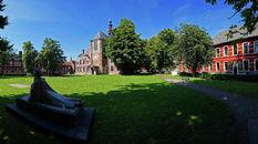 Sint-Elisabethbegijnhof