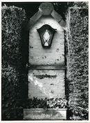 Afsnee: Broekkantstraat: Kapel, 1980