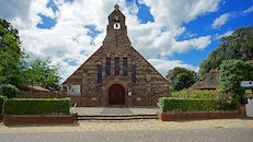 Heilig Hartkerk (Mariakerke Kolegem)