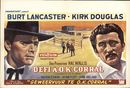 Defi à O.K. Corral | Geweervuur te O.K. Corral | Gunfight at the corral, 1958