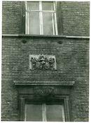Gentbrugge: Braemkasteelstraat: Beeldhouwwerk, 1979