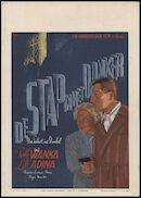 [Krok do tmy]   Der Schritt ins Dunkel   De stap in het donker, [Capitole], Gent, [21 - 27] mei 1943