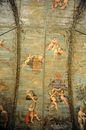 Restauratiewerken Sint-Pietersabdij 13