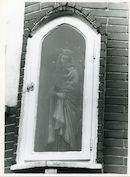 Gent: Wasstraat 1: Niskapel, 1979