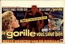 Le Gorille Vous Salue Bien | Beste Groeten van de Gorilla, 1959