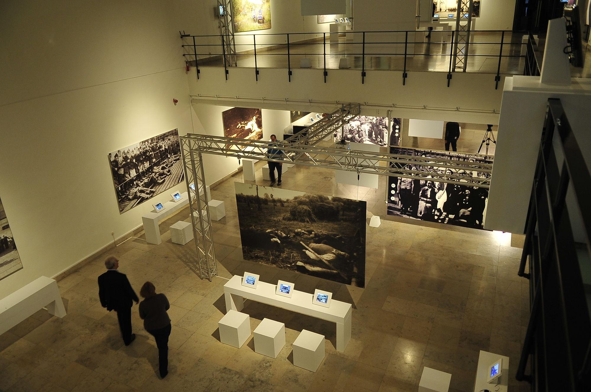 Onbekende beelden, sterke verhalen. Belgen in oorlog 11