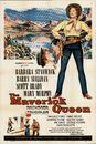 The Maverick Queen, 1958