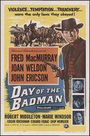 Day of the Badman, [Century], [Gent], april 1958