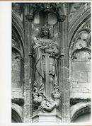 Gent: Sint Michielsplein 4: Beeld, 1979